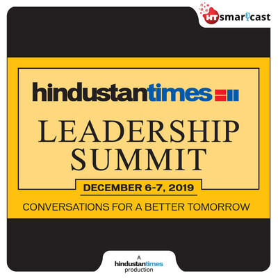 Hindustan Times Leadership Summit Highlights
