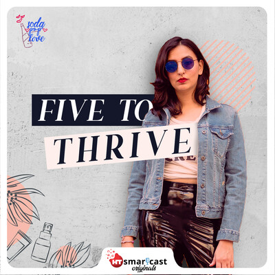 Soda Pop Love – Five to Thrive