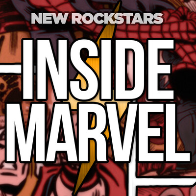 Inside Marvel: An MCU Podcast