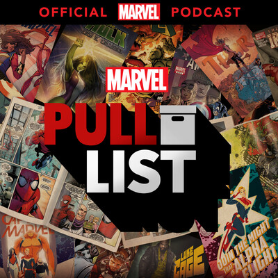 Marvel's Pull List