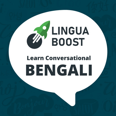 Learn Bengali with LinguaBoost
