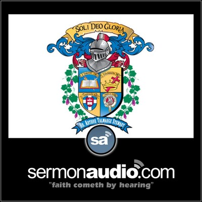 A.T. Stewart Ministries