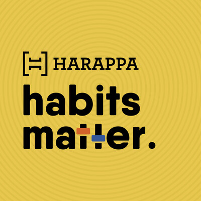Habits Matter