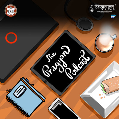 The Pragyan Podcast