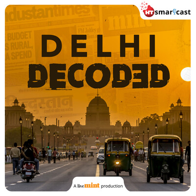 Mint Delhi Decoded