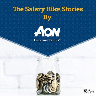 The Salary Hike Stories