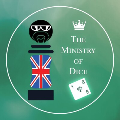 The Ministry Of Dice - A UK Dice Masters Podcast