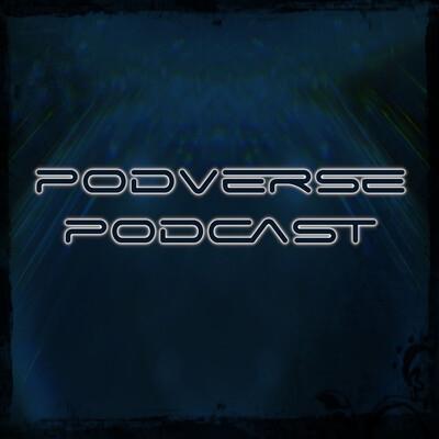 Podverse podcast