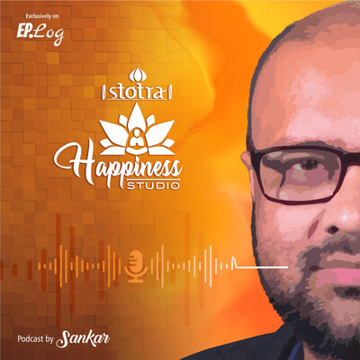 Stotra Happiness Studio Podcast