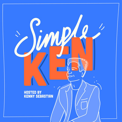 Simple Ken - Hosted by Kenny Sebastian