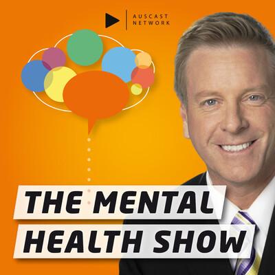 The Mental Health Show with Mark Aiston