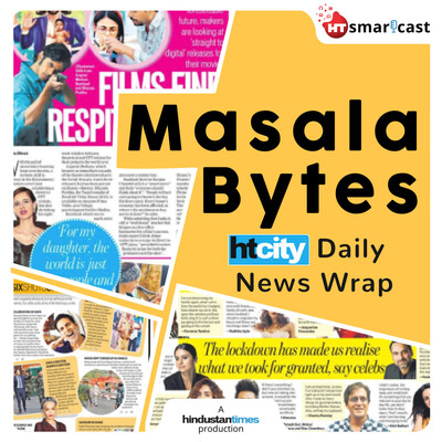 Masala Bytes: HT City Daily News Wrap