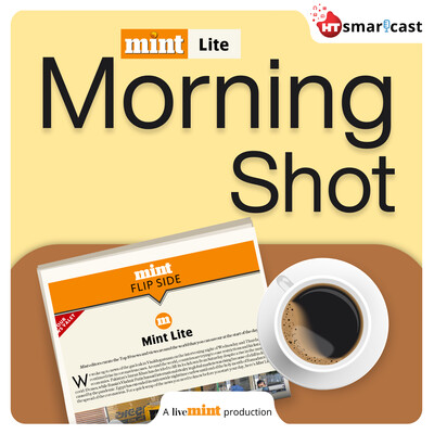 Mint Lite Morning Shot