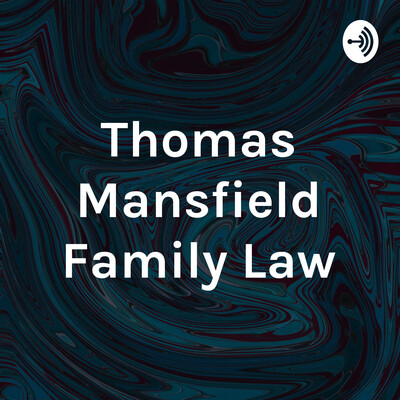 Thomas Mansfield Family Law