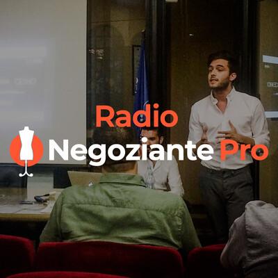 Radio Negoziante Pro