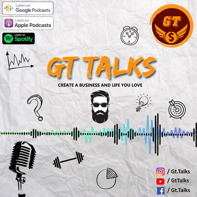 GT Talks | Business & Motivation | Tamil